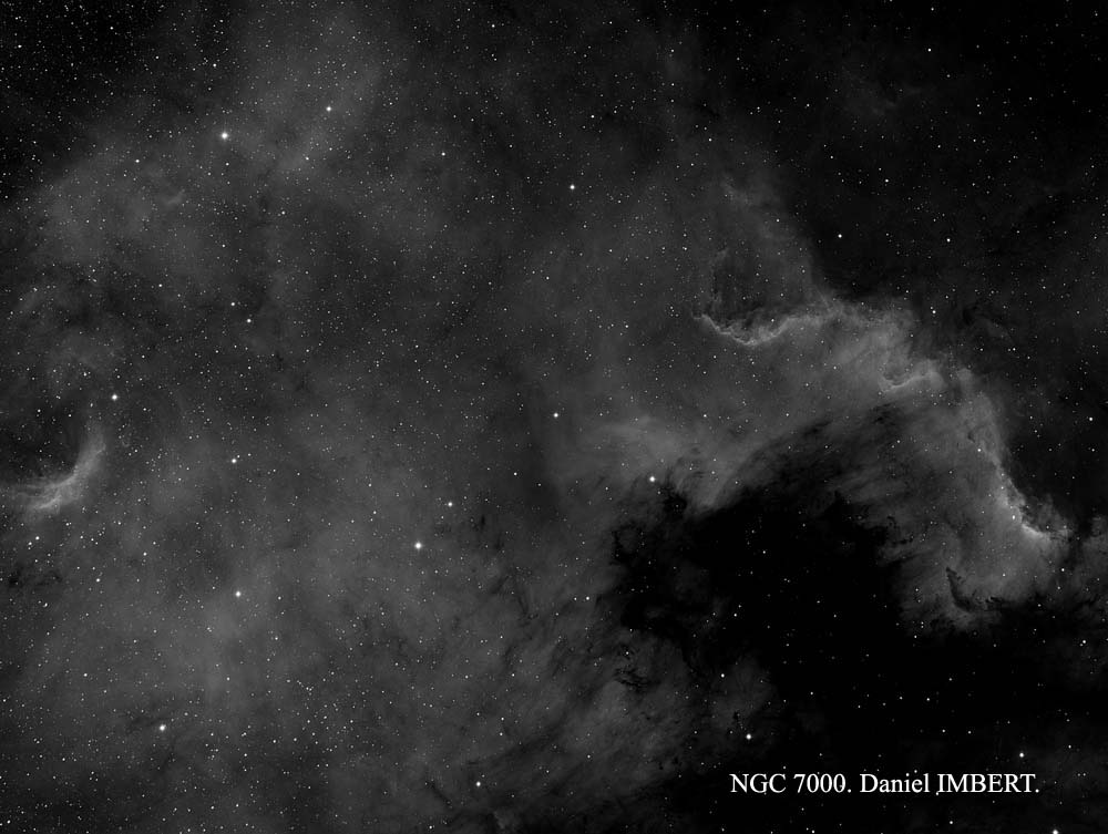 "NGC 7000 ""Daniel Imbert"""