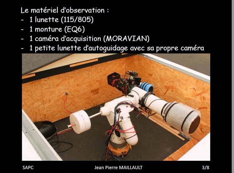 Observatoire 3