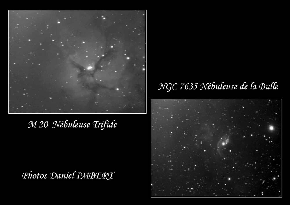 "M20 NGC 7635 ""Daniel Imbert"""