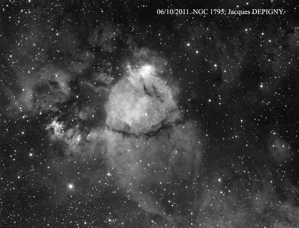 "NGC 1795 ""Jacques Depigny"""