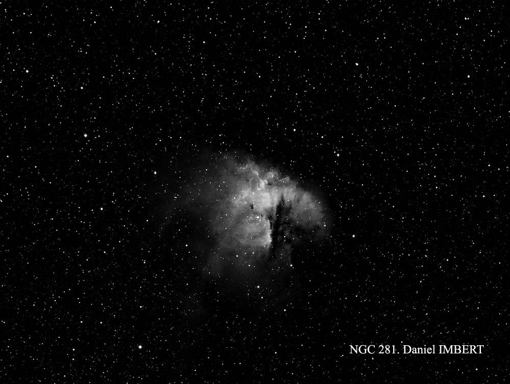 "NGC 281 ""Daniel Imbert"""