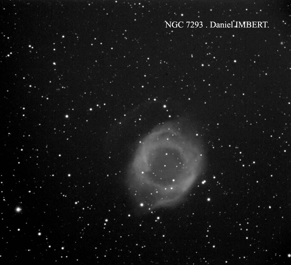 "NGC 7293 ""Daniel Imbert"""