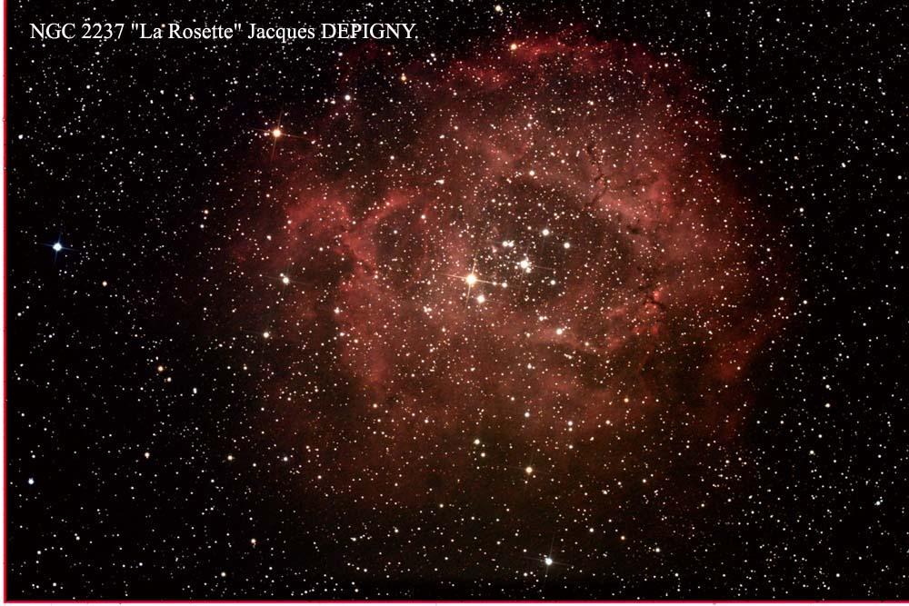 "NGC2244 ""Jacques Depigny"""