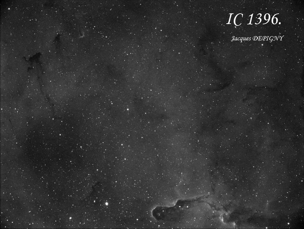 "IC 1396 ""Jacques Depigny"""