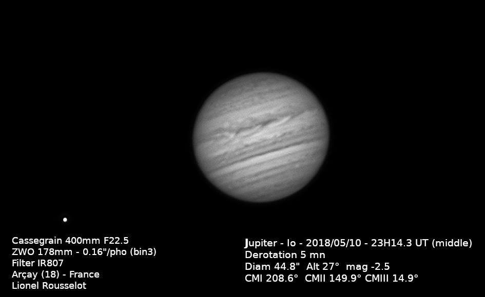 Jupiter 2018/05/10 23h14