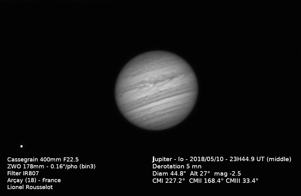 Jupiter 2018/05/10 23h45