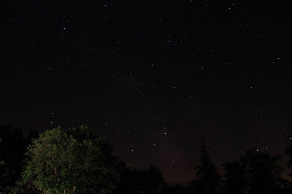 nuit des étoiles 2018 Nançay