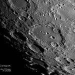 Images lunaires par Robert.C