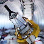 Evolution des instruments astronomique