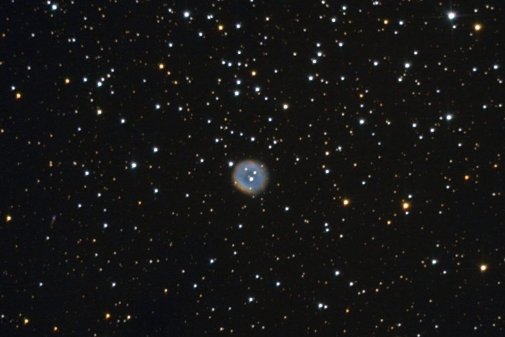 NGC 2438 Lionel