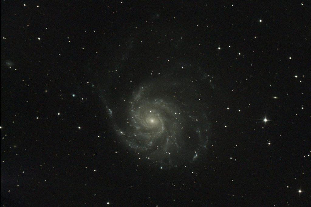 M101 Nuit des étoiles 2019