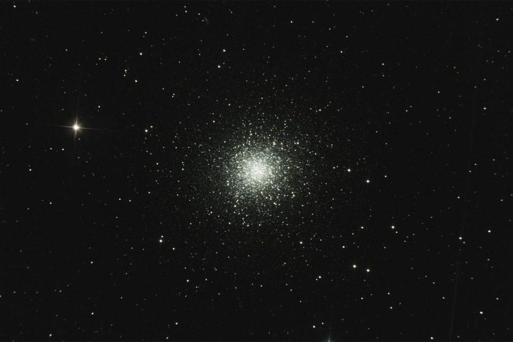 M13 Nuit des étoiles 2019